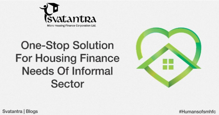One Stop Solution For Housing Finance