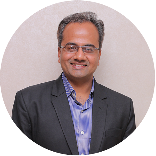 VINEET CHATTREE, Managing Director